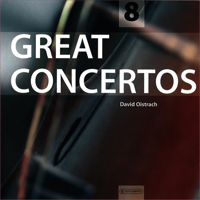 Great Concertos Vol. 8