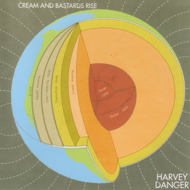 Cream and Bastards Rise EP