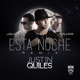justin quiles ft j balvin biography