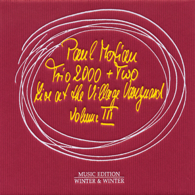 Live at the Village Vanguard Vol. 3