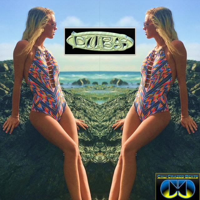 Cover art for album DUBS (Instrumental) by Cali Crazed
