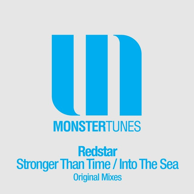 Stronger Than Time / Into The Sea