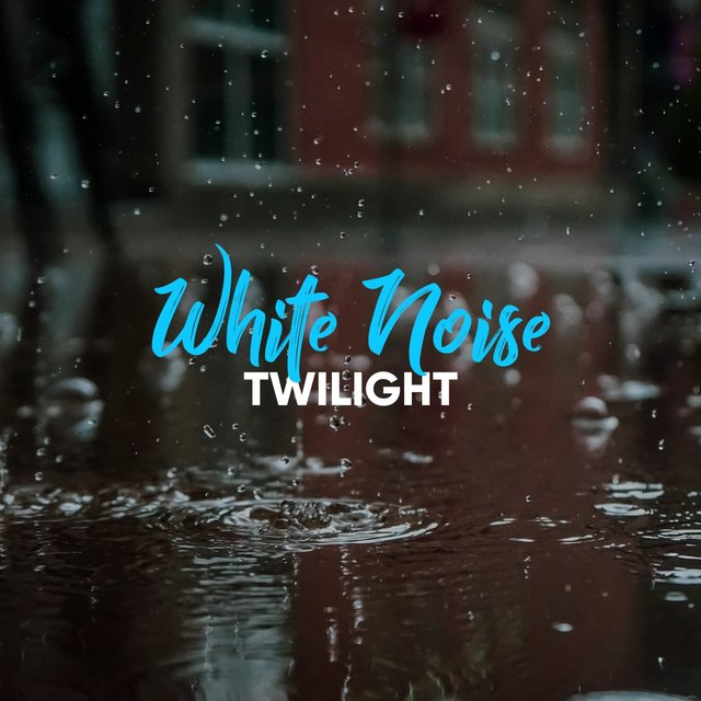 #White Noise Twilight