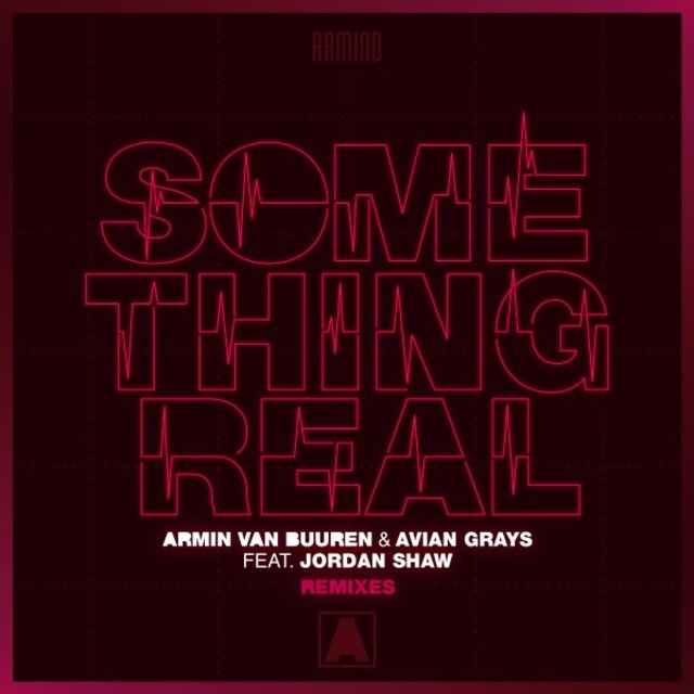 Something Real (Remixes)