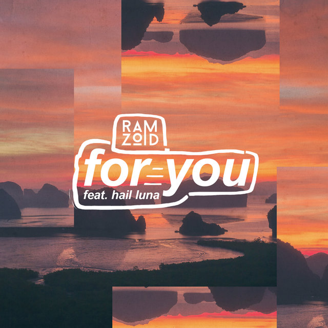 For You ft. Hail Luna