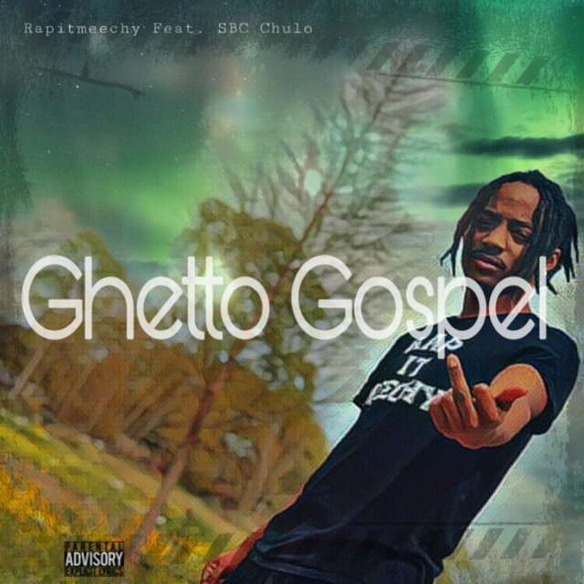 Ghetto Gospel (feat. SBC Chulo)