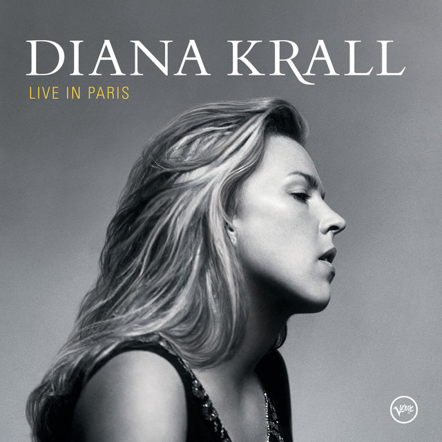 Diana Krall - Turn Up The Quiet | Releases | Discogs