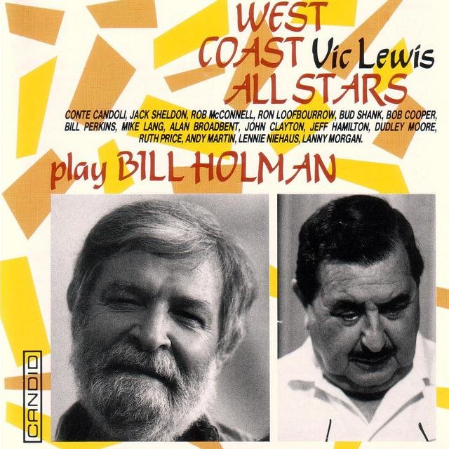 Play Bill Holman