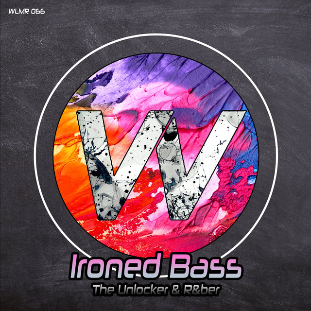 Ironed Bass