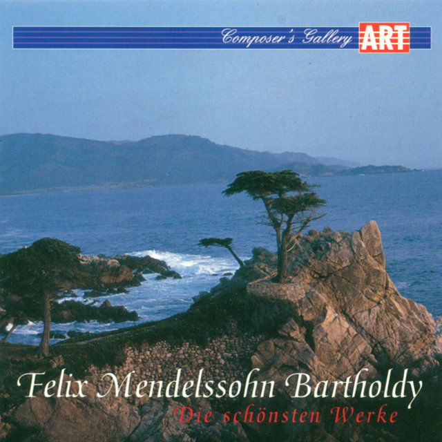 Mendelsohn Bartholdy: Symphony No. 3, A Midsummer Night's Dream, Die schöne Melusine, Violin Concerto in D Minor & Piano Concerto No. 1