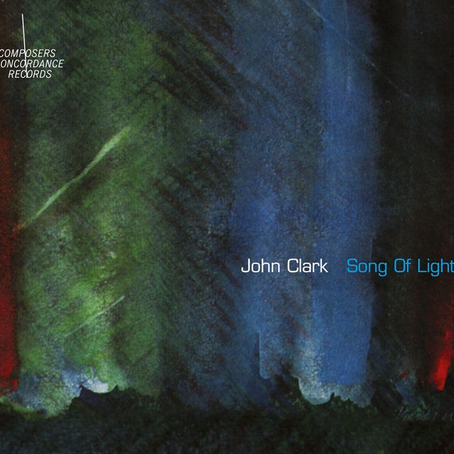 John Clark: Song of Light
