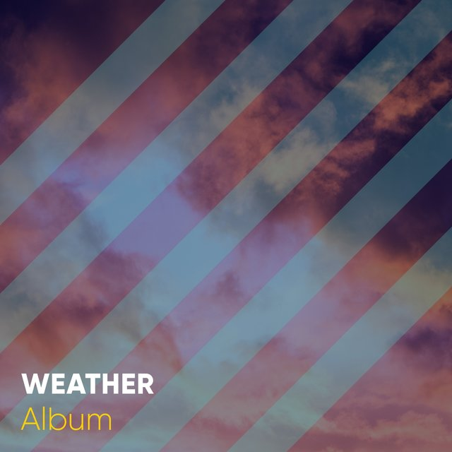 Mellow International Weather Album