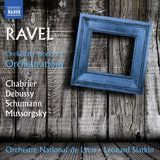 Pour le piano, L. 95: II. Sarabande (Orch. M. Ravel)