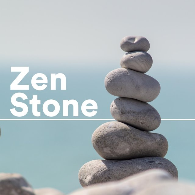 Zen Stone - Relaxing Zen Music with Nature Sounds
