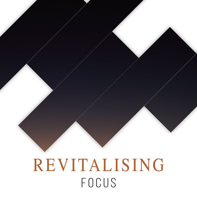 # 1 Album: Revitalising Focus