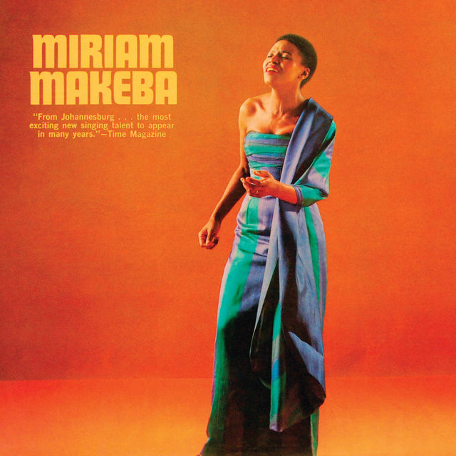Miriam Makeba (Remastered)