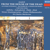 Janácek: From the House of the Dead (Z Mrtvého Domu) / Act 1 - Aljejo, podavej nitku!