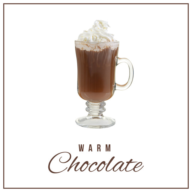 Warm Chocolate – Gentle Background Jazz Music for Day with Books and Delicious Drinks