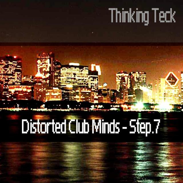 Distorted Club Minds - Step.7