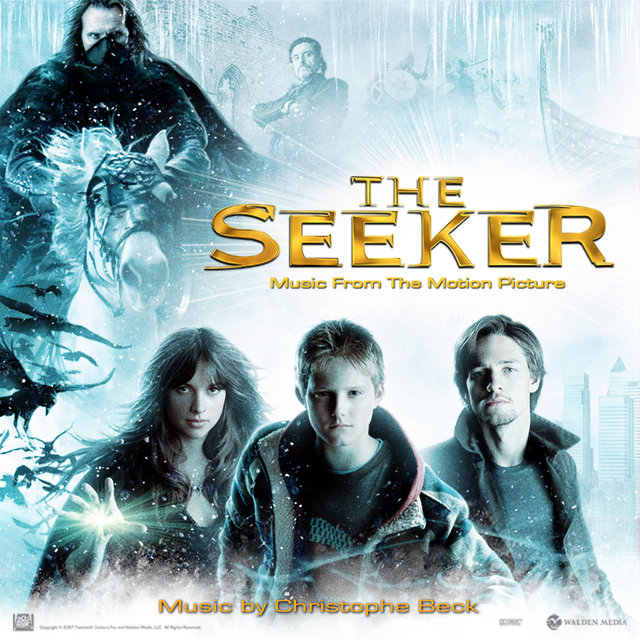 The Seeker: The Dark Is Rising (Music from the Motion Picture)