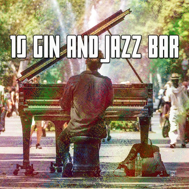 10 Gin and Jazz Bar