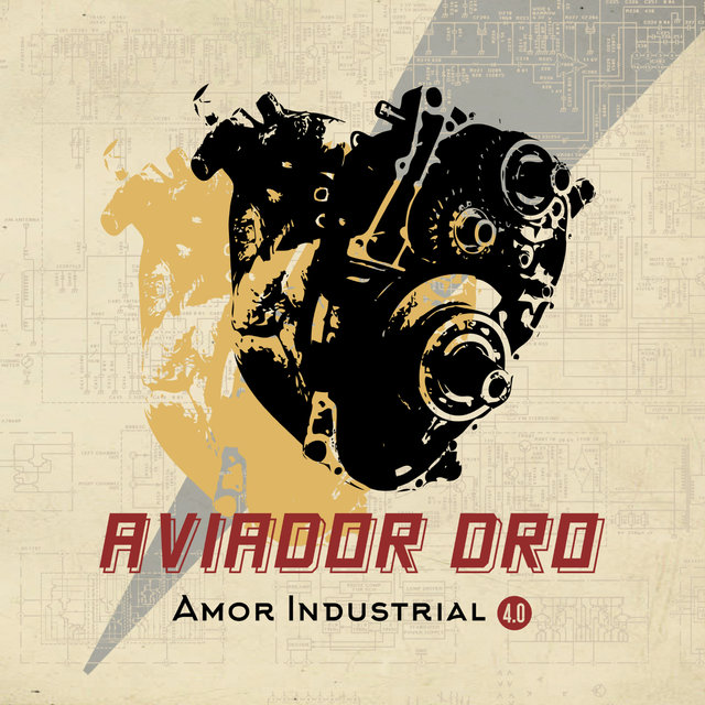 Amor industrial 4.0