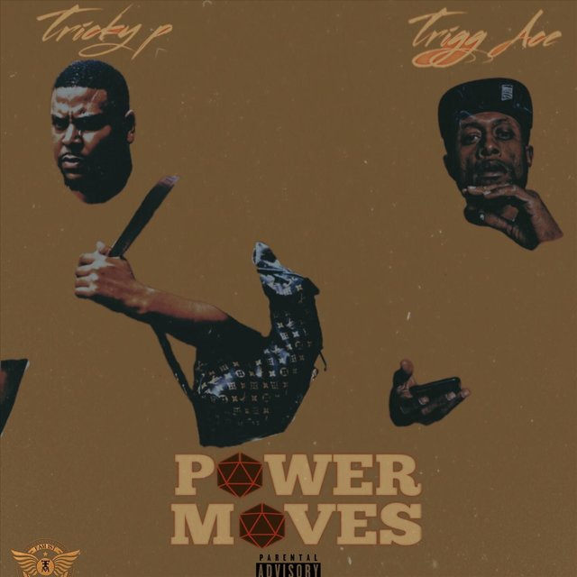Power Moves (feat. Trigg Ace)