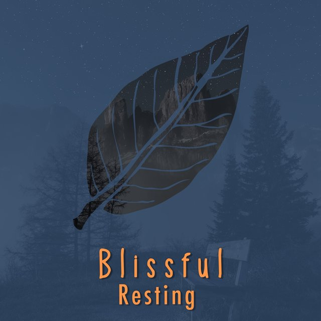 Blissful Resting