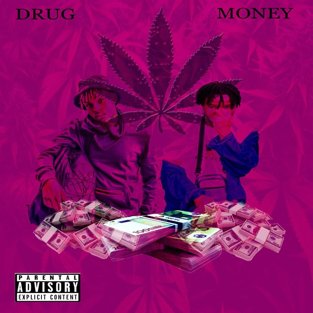 Drug Money (feat. Young Tunchi)