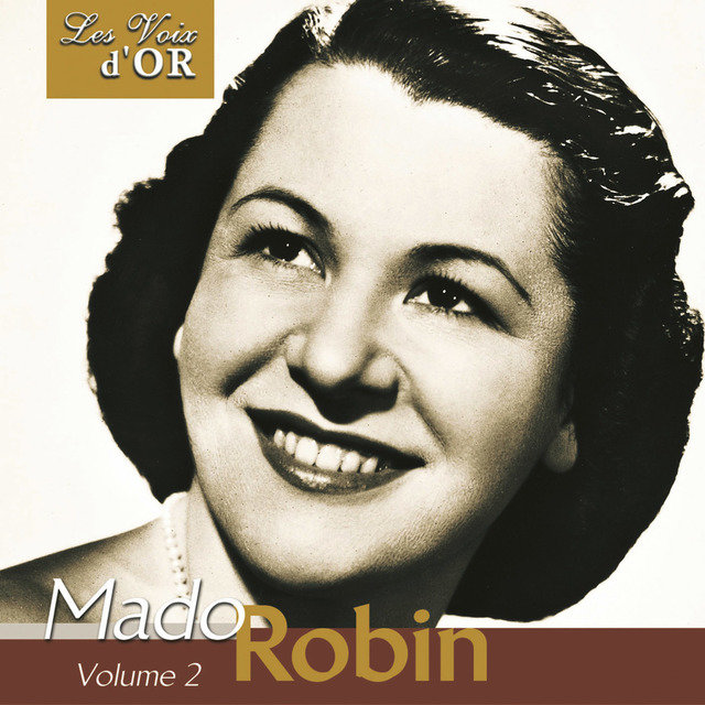 Mado Robin, Vol. 2 (Collection