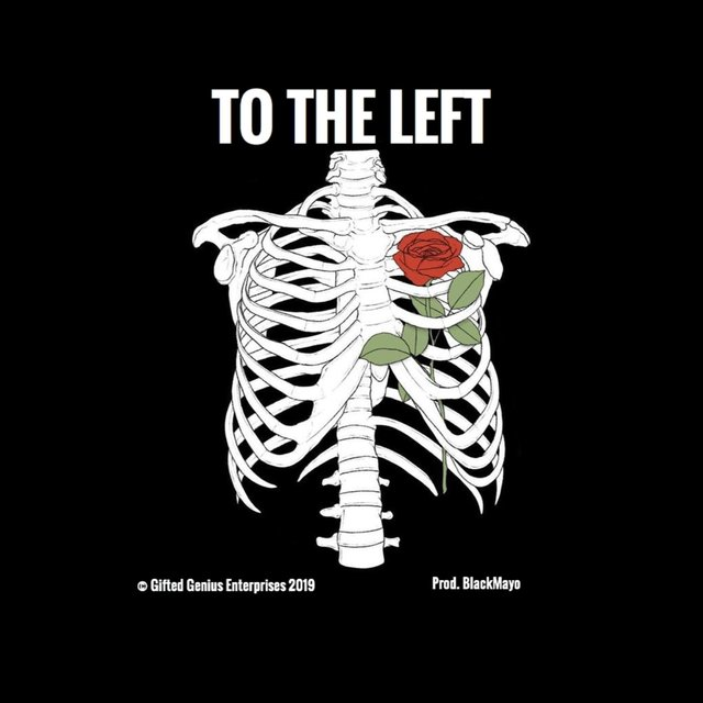 To the Left (feat. Oshea)
