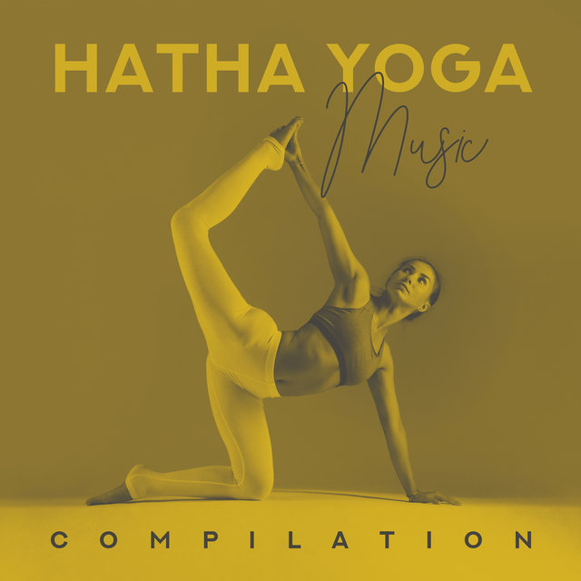 Hatha Yoga Music Compilation: Compilation of 15 New Age Tracks for Meditation & Relaxation