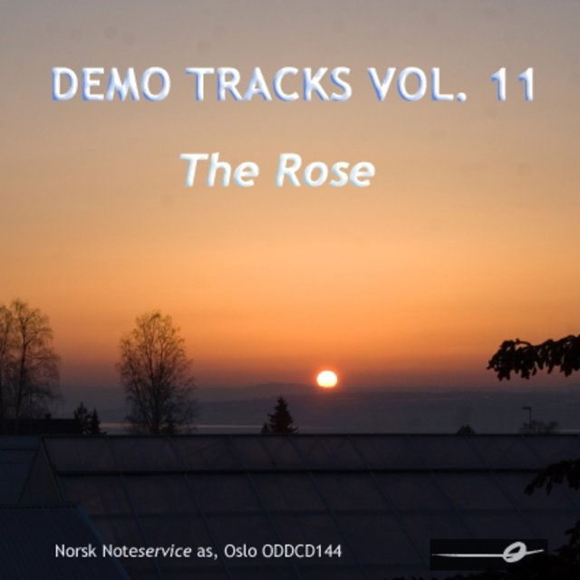 Vol. 11: The Rose - Demo Tracks