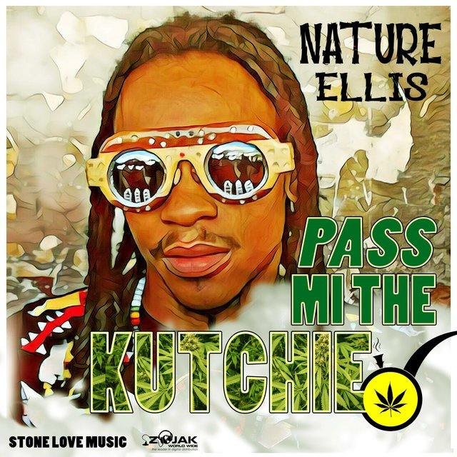 Pass Mi The Kutchie - Single