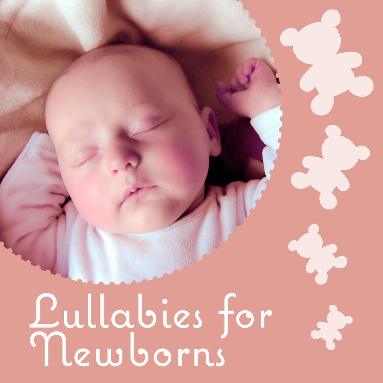 Baby bedtime music - Lullabies For Newborns Healing Songs For Sleep Quiet Baby Bedtime Music Soothing Sounds At Goodnight