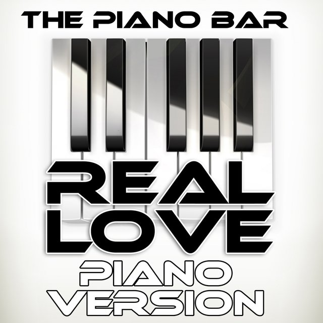 Real Love (Piano Version)