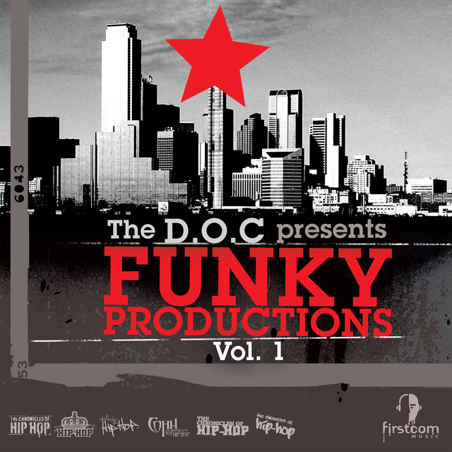 Funky Productions, Vol. 1