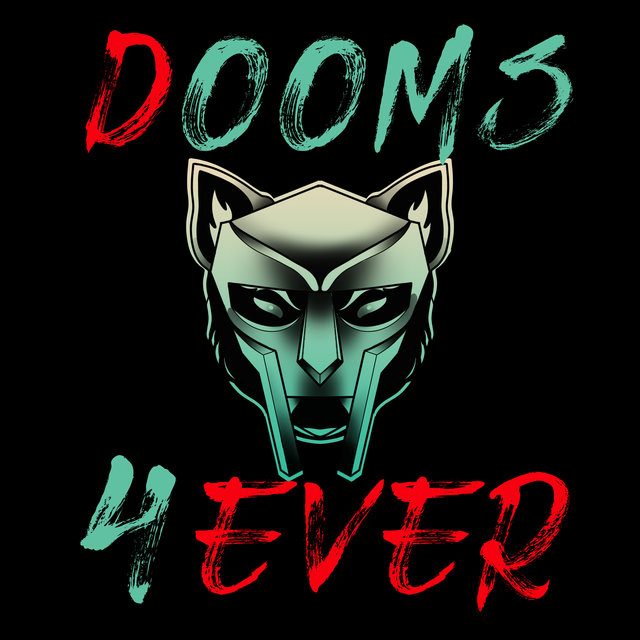 Cover art for album DOOMS 4 EVER (Tribute) by Kasta Mad, Omeprasoul