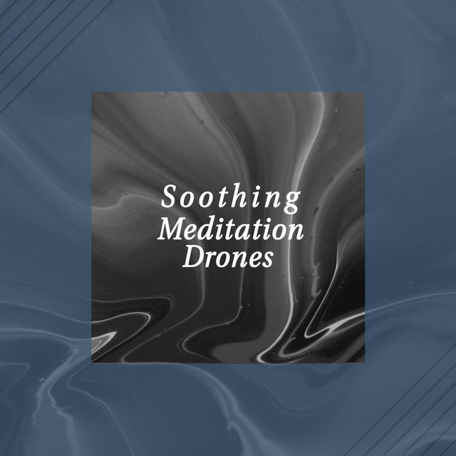 Soothing Meditation Drones