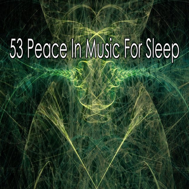 53 Peace in Music for Sle - EP