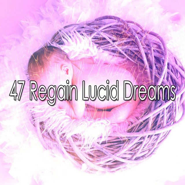 47 Regain Lucid Dreams