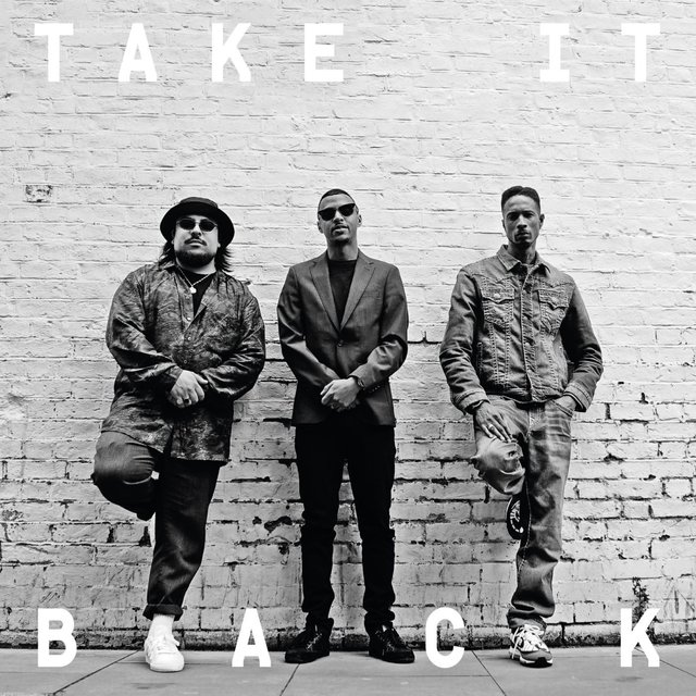Take It Back (feat. D Double E & Kiko Bun)