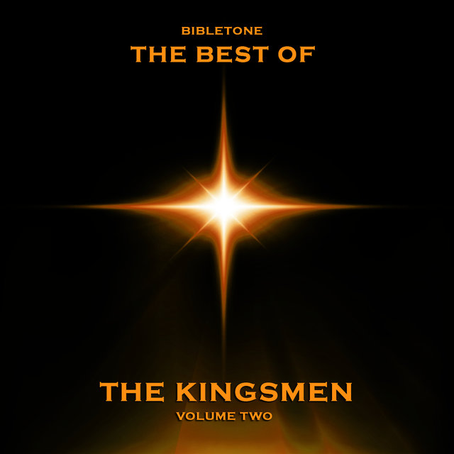 Bibletone: Best of The Kingsmen, Vol. 2