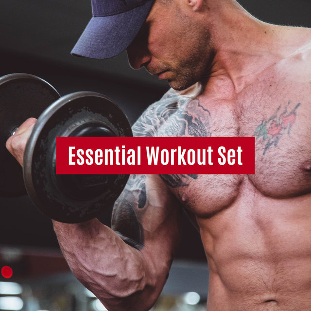 Essential Workout Set: Compilation of 15 Tracks for Training and Exercises