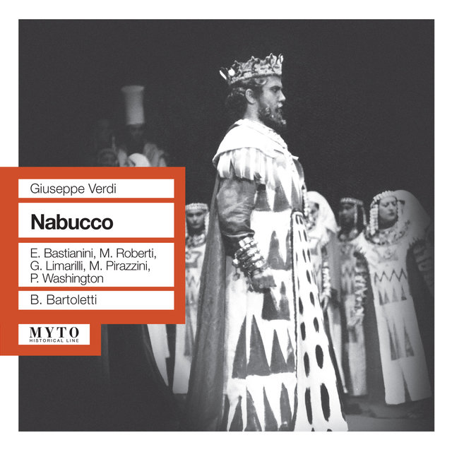 Verdi: Nabucco (Recorded Live 1959)