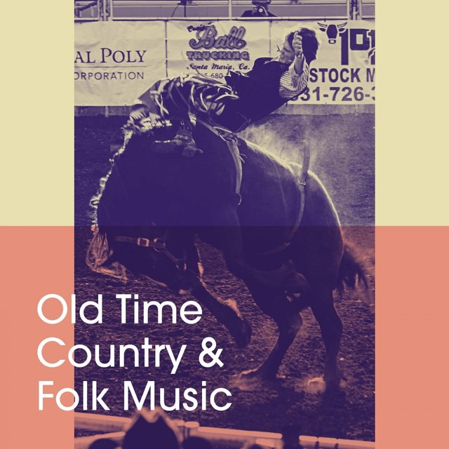 Old Time Country & Folk Music