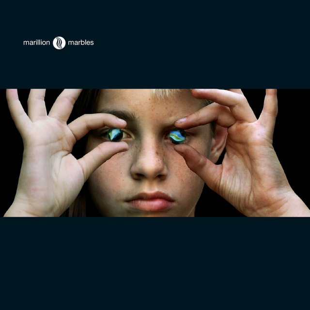 Cover art for album Marbles by Marillion