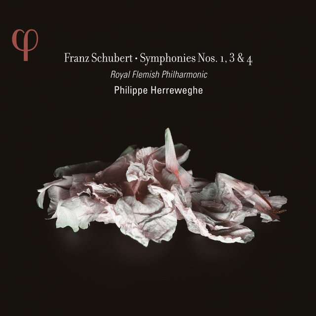Schubert: Symphonies No. 1, 3 & 4