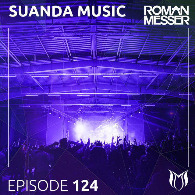 Suanda Music Episode 124