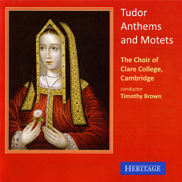 Tudor Anthems and Motets